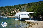 Spartochori Meganisi island near Lefkada island - Photo Meganisi (island) 10 - Photo GreeceGuide.co.uk