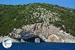 Papanikolis cave - Meganisi island near Lefkada island - Photo Meganisi (island) 26 - Photo GreeceGuide.co.uk