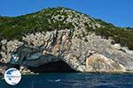 Papanikolis cave - Meganisi island near Lefkada island - Photo Meganisi (island) 25 - Photo GreeceGuide.co.uk