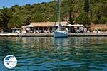 Vathy - Meganisi island near Lefkada island - Photo Meganisi (island) 37 - Photo GreeceGuide.co.uk