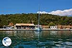 Vathy - Meganisi island near Lefkada island - Photo Meganisi (island) 38 - Photo GreeceGuide.co.uk