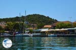 Vathy - Meganisi island near Lefkada island - Photo Meganisi (island) 52 - Photo GreeceGuide.co.uk