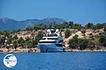 Vathy - Meganisi island near Lefkada island - Photo Meganisi (island) 69 - Photo GreeceGuide.co.uk