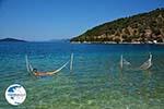 beach Spartochori - Meganisi island near Lefkada island - Photo Meganisi (island) 88 - Photo GreeceGuide.co.uk