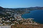Agia Marina - Island of Leros - Dodecanese islands Photo 1 - Photo GreeceGuide.co.uk
