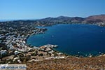 Agia Marina - Island of Leros - Dodecanese islands Photo 2 - Photo GreeceGuide.co.uk
