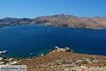 Agia Marina - Island of Leros - Dodecanese islands Photo 4 - Photo GreeceGuide.co.uk