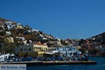 Agia Marina - Island of Leros - Dodecanese islands Photo 71 - Photo GreeceGuide.co.uk