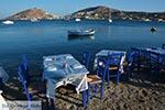 Alinda - Island of Leros - Dodecanese islands Photo 2 - Photo GreeceGuide.co.uk