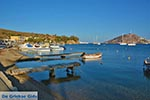 Alinda - Island of Leros - Dodecanese islands Photo 4 - Photo GreeceGuide.co.uk