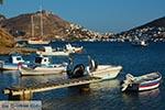 Alinda - Island of Leros - Dodecanese islands Photo 7 - Photo GreeceGuide.co.uk