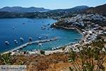Panteli - Island of Leros - Dodecanese islands Photo 9 - Photo GreeceGuide.co.uk
