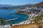 Panteli - Island of Leros - Dodecanese islands Photo 94 - Photo GreeceGuide.co.uk