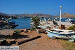 Partheni - Island of Leros - Dodecanese islands Photo 7 - Photo GreeceGuide.co.uk