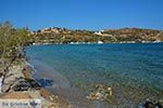 Blefoutis beach Partheni - Island of Leros - Dodecanese islands Photo 17 - Photo GreeceGuide.co.uk