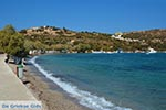 Blefoutis beach Partheni - Island of Leros - Dodecanese islands Photo 18 - Photo GreeceGuide.co.uk