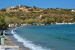 Blefoutis beach Partheni - Island of Leros - Dodecanese islands Photo 19 - Photo GreeceGuide.co.uk