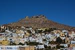 Platanos - Island of Leros - Dodecanese islands Photo 1 - Photo GreeceGuide.co.uk