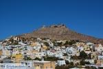 Platanos - Island of Leros - Dodecanese islands Photo 3 - Photo GreeceGuide.co.uk