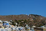 Platanos - Island of Leros - Dodecanese islands Photo 4 - Photo GreeceGuide.co.uk
