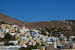 Platanos - Island of Leros - Dodecanese islands Photo 5 - Photo GreeceGuide.co.uk