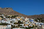 Platanos - Island of Leros - Dodecanese islands Photo 6 - Photo GreeceGuide.co.uk