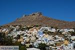 Platanos - Island of Leros - Dodecanese islands Photo 11 - Photo GreeceGuide.co.uk