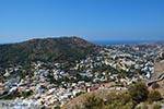 Platanos - Island of Leros - Dodecanese islands Photo 19 - Photo GreeceGuide.co.uk