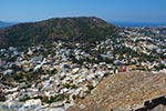 Platanos - Island of Leros - Dodecanese islands Photo 20 - Photo GreeceGuide.co.uk