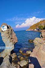Eftalou Lesbos | Greece | Greece  4 - Photo GreeceGuide.co.uk