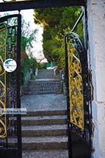 Monastery Tourlotis near Thermi | Lesbos | Greece  2 - Photo GreeceGuide.co.uk