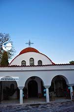 Monastery Agios Rafail near Thermi | Lesbos | Greece  9 - Photo GreeceGuide.co.uk