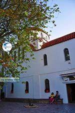 Monastery Agios Rafail near Thermi | Lesbos | Greece  20 - Photo GreeceGuide.co.uk