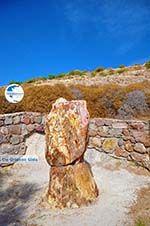Petrified forest near Sigri | Lesbos Greece | Photo 43 - Photo GreeceGuide.co.uk