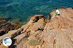 Grot of Filoktitis | Kavirio Limnos (Lemnos) | Photo 5 - Photo GreeceGuide.co.uk