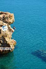 beach Megalo Fanaraki near Moudros Limnos (Lemnos) | Photo 50 - Photo GreeceGuide.co.uk
