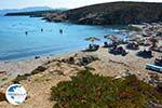 beach Megalo Fanaraki near Moudros Limnos (Lemnos)   Photo 55 - Photo GreeceGuide.co.uk