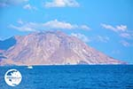 Antimilos | Volcanic island near Milos | Cyclades Greece - Photo GreeceGuide.co.uk