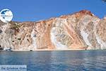 Cape Spathi Milos | Cyclades Greece | Photo 7 - Photo GreeceGuide.co.uk