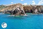 Near Fyriplaka and Tsigrado Milos | Cyclades Greece | Photo 22 - Photo GreeceGuide.co.uk
