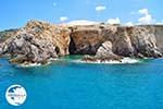 Near Fyriplaka and Tsigrado Milos | Cyclades Greece | Photo 23 - Photo GreeceGuide.co.uk