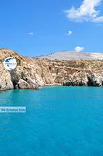 Near Fyriplaka and Tsigrado Milos | Cyclades Greece | Photo 26 - Photo GreeceGuide.co.uk