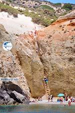 Tsigrado Milos | Cyclades Greece | Photo 8 - Photo GreeceGuide.co.uk