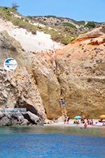 Tsigrado Milos | Cyclades Greece | Photo 9 - Photo GreeceGuide.co.uk