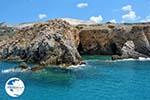Near Fyriplaka and Tsigrado Milos | Cyclades Greece | Photo 30 - Photo GreeceGuide.co.uk