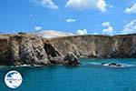 Near Fyriplaka and Tsigrado Milos | Cyclades Greece | Photo 34 - Photo GreeceGuide.co.uk