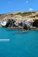 Near Fyriplaka and Tsigrado Milos | Cyclades Greece | Photo 43 - Photo GreeceGuide.co.uk
