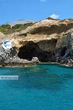 Near Fyriplaka and Tsigrado Milos | Cyclades Greece | Photo 45 - Photo GreeceGuide.co.uk