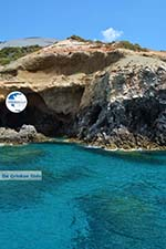 Near Fyriplaka and Tsigrado Milos   Cyclades Greece   Photo 46 - Photo GreeceGuide.co.uk