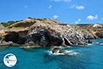 Near Fyriplaka and Tsigrado Milos | Cyclades Greece | Photo 48 - Photo GreeceGuide.co.uk